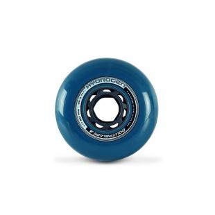 ROLLERBLADE HYDROGEN URBAN 80MM (8) Petrol Blue