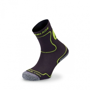 ROLLERBLADE Kids Socks Black / Green