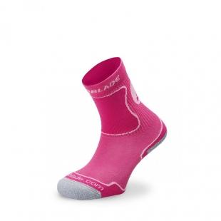 ROLLERBLADE Kids Socks Fuchsia / Pink