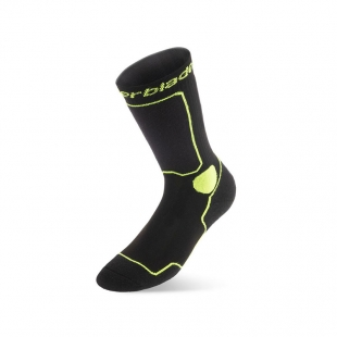 ROLLERBLADE Skate Socks Black / Green