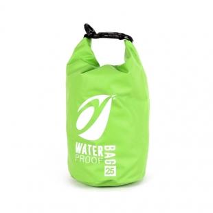 AQUADESIGN DryBag KOA 25L Green