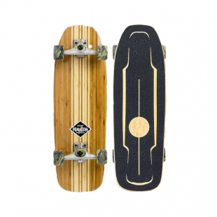 MINDLESS SURFSKATE Bamboo