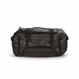 RIDE Duffel Bag Black