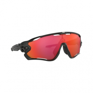OAKLEY JAWBREAKER Matte Black / Prizm Trail Torch