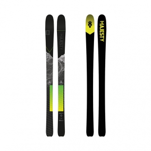 MAJESTY SUPERSCOUT CARBON 20/21