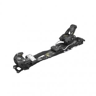 TYROLIA Adrenalin 14 L Solid Black/Brake 110