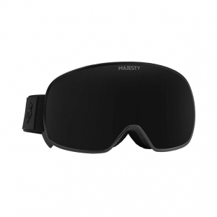 MAJESTY THE FORCE SPHERICAL SX Black/Black