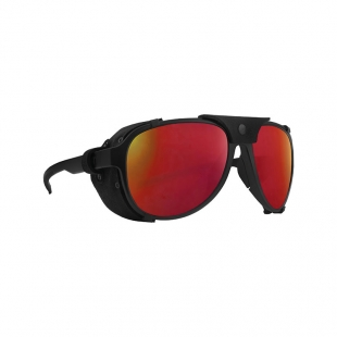 MAJESTY APEX 2.0 Black / Polarized Red Ruby