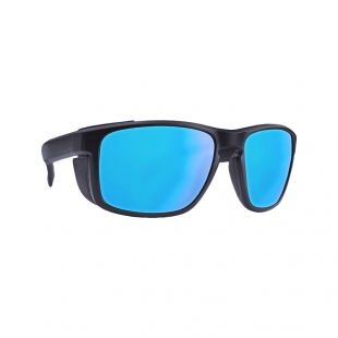 MAJESTY VERTEX Black / Blue Mirror