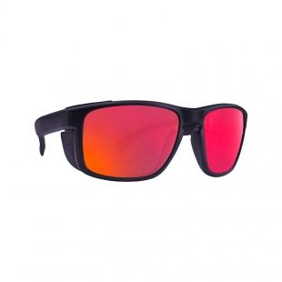 MAJESTY VERTEX Black / Red Ruby