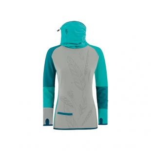 MAJESTY Surface Ladies Top BEAUTY