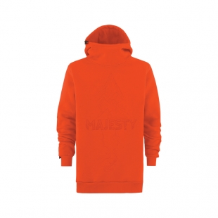 MAJESTY Tall Hoodie SUPERIOR