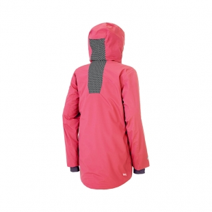 PICTURE HAAKON Neon Pink 20/21