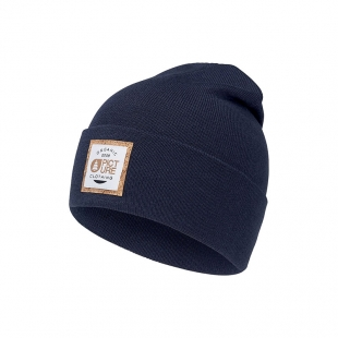 PICTURE UNCLE BEANIE Dark Blue