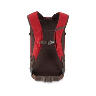 DAKINE HELI PACK 12L Deep Red