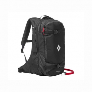 BLACK DIAMOND JETFORCE PRO 25 L SPLIT