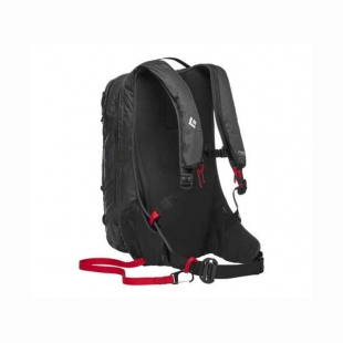 BLACK DIAMOND JETFORCE PRO 35 L