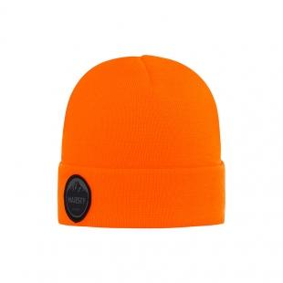 MAJESTY Czapka Beanie Neon Orange