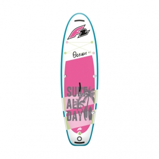 F2 Deska SUP OCEAN GIRL 9.2