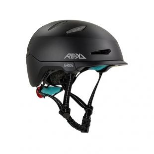 REKD Urbanlite E-Ride Black