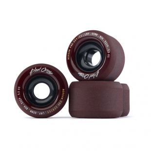 BLOOD ORANGE Morgan Pro 65mm 82a