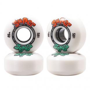 ENUFF Super Softie 58mm White