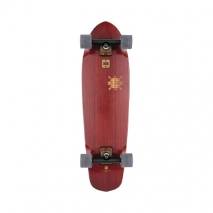 GLOBE Cruiser Big Blazer Cherry Bamboo