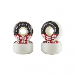 ELEMENT Section Red 52mm