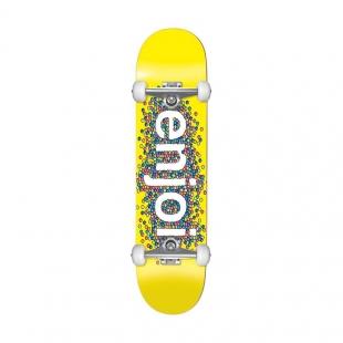 ENJOI Candy coated yellow 8.25