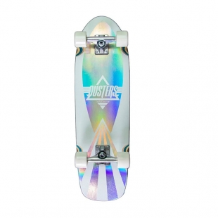 DUSTERS Cazh Cosmic (Holographic)