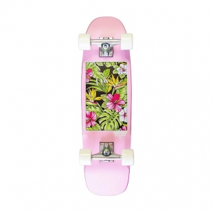 DUSTERS Tropic (pink)