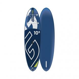 GLADIATOR Deska WindSUP PRO 10'7