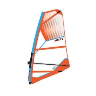 STX 2.5 RIG MiniKid Orange/Blue