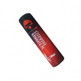 CK Paddle Floater Black/Red