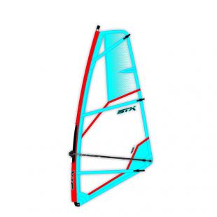 ZRAY Deska WindSUP F1 FURY 11'0 + STX PowerKid + Cardan joint