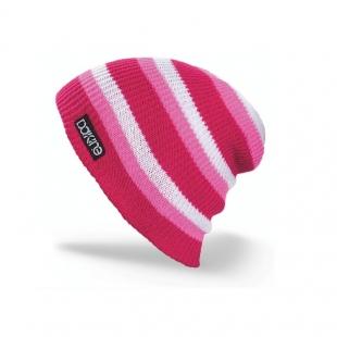 DAKINE ZEKE pink stripe