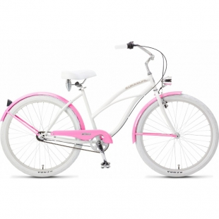 KOKKEDAL BLOOM PINK - BEACH CRUISER