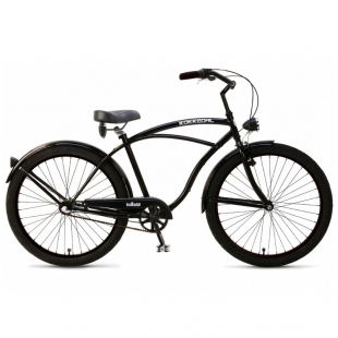 KOKKEDAL ALL BLACK MATT - BEACH CRUISER