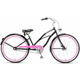 KOKKEDAL SMOOTH PINK - BEACH CRUISER
