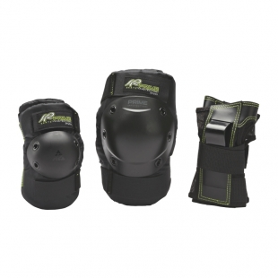 K2 PRIME WOMEN PAD SET