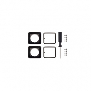GoPro STANDARD HOUSING LENS REPLACAMENT KIT
