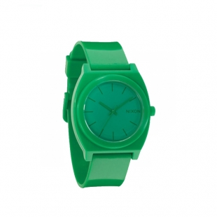 NIXON THE TIME TELLER  P green