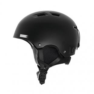K2 VERDICT Black