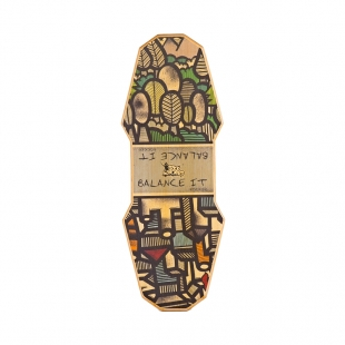 TRICKBOARD ROCKER BALANCE IT