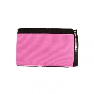 BANANA PLANTAIN PORTFEL Pink 80