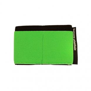 BANANA PLANTAIN PORTFEL Green matcha