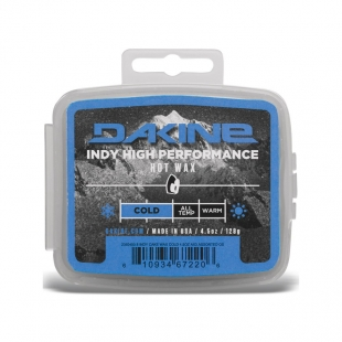 DAKINE SMAR INDY WAX COLD TEMP (4.5 oz)
