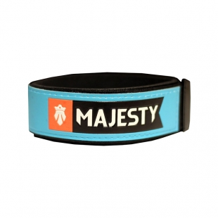 MAJESTY SKISTRAP blue