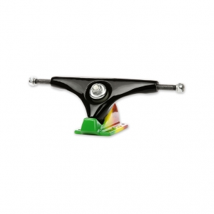 GULLWING CHARGER BLACK RASTA