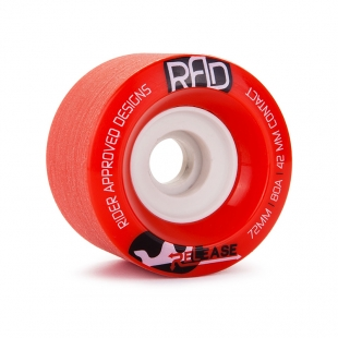 RAD RELEASE 80A RED